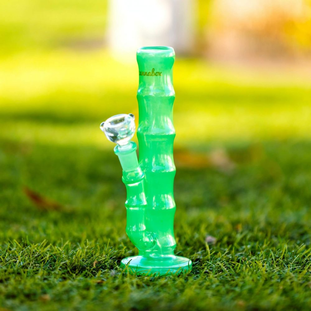 Complete Guide to Silicone Bongs